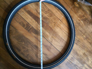 Continental touring plus tires
