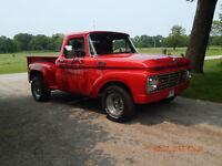 1963 Ford Sidestep