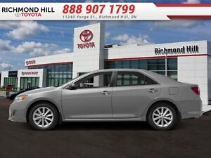 2014 Toyota Camry LE   - $112.72 B/W