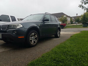 2008 BMW X3 3.0i SUV Perfect Condition | Great Price | Low KM!!