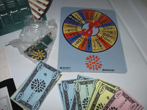 Wheel of Fortune game 100% complete. Excellent condition. Cornwall Ontario image 4