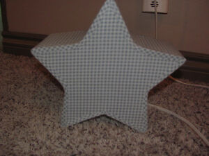 """STAR"" ACCENT LIGHT"