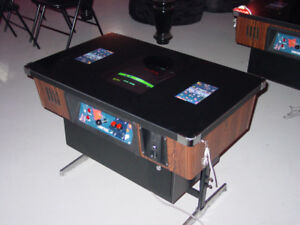 60 IN 1 MULTI COCKTAIL ARCADE GAME