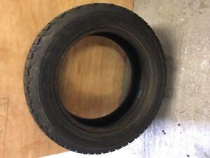 4 Winter Tires - Firestone - model Winter Force 100$/4 tires