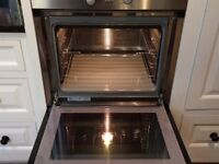 Oven and upholstery Steam Cleaning Service