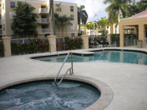 Magnifique condo à louer - Dania / Hollywood en Floride