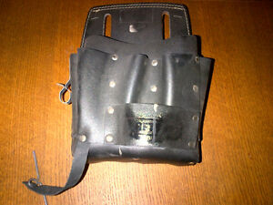 Craftsman 8 pocket Electrician's Tool pouch