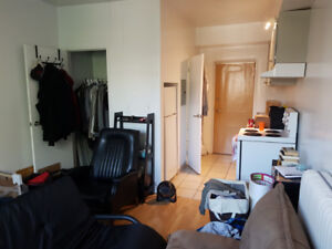 BACHELOR APARTMENT DOWNTOWN HAMILTON - GREAT LOCATION
