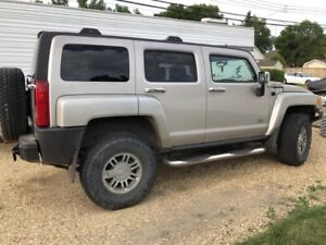 2007 Hummer H3 - Excellent Condition