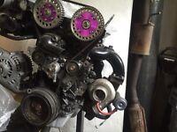 Mx5 mk1/2 turbo kit