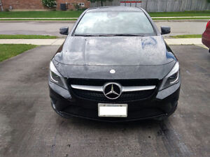 2014 Mercedes-Benz CLA 250 |Backup Cam|Pano Roof|Driver Assist