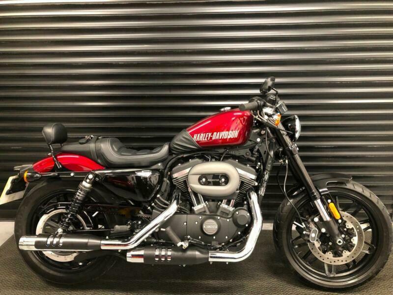 2018 Harley-Davidson XL 1200 CX ROADSTER *Reserved* | in Ipswich, Suffolk |  Gumtree