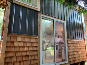 Xtra Space for Visitors - Moveable Guest House