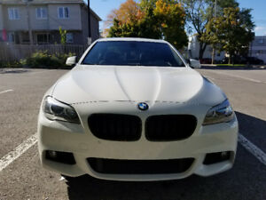 BMW 535i XDrive 2013 M PACKAGE 84K KM
