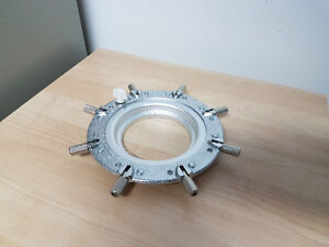 Elinchrom Rotalux Adapter Ring for Alien Bee/Balcar