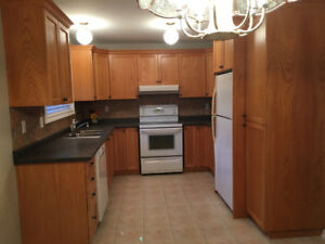Spotless and Spacious Main Floor of House for rent in Pickering