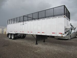 Brand NEW JBS FT3860 Forage Trailer for sale! $85,700.00