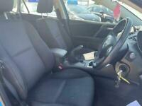 2011 Mazda Mazda3 1.6 TS 5dr Hatchback Petrol Manual