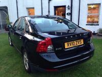 Volvo S40 Saloon 2.0 D 4 Door