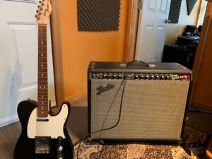 Fender '65 Twin Reverb in Excellent Condition - No Issues