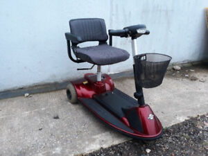 Pride Revo Mobility Scooter for Sale