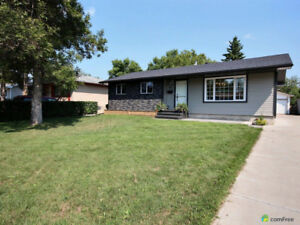 Beautifully Renovated Bungalow - Quick Possession Available