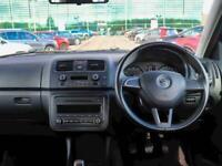 2014 Skoda Fabia 1.2 TSI 105 Elegance 5dr Hatchback Petrol Manual