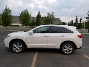 2013 Acura RDX,Low km, No Accidents, Backup Camera, Heated Seats
