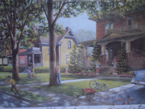 2-Roger Witmer Limited Edition Prints Kitchener / Waterloo Kitchener Area image 10