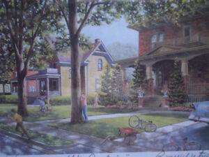 2-Roger Witmer Limited Edition Prints Kitchener / Waterloo Kitchener Area image 10