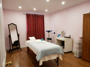 Beauty Services Waxing, Facials, Manicure and Pedicure