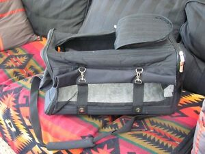 Sherpa ultimate pet carrier
