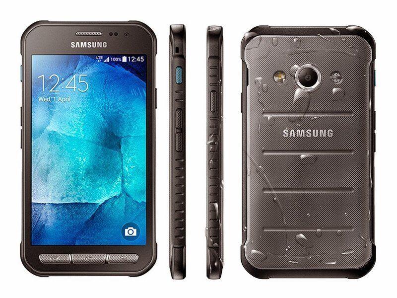 Купить Samsung SM-G891 - AT&T Samsung Galaxy S7 Active SM-G891 AT&T Unlocked GSM Latest Model 32GB