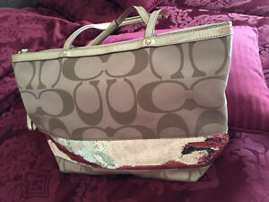 Coach bags for Sale Kitchener / Waterloo Kitchener Area image 1
