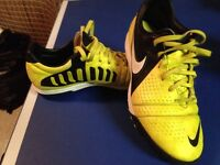 Soccer turf shoes Nike CTR360 size 7.5