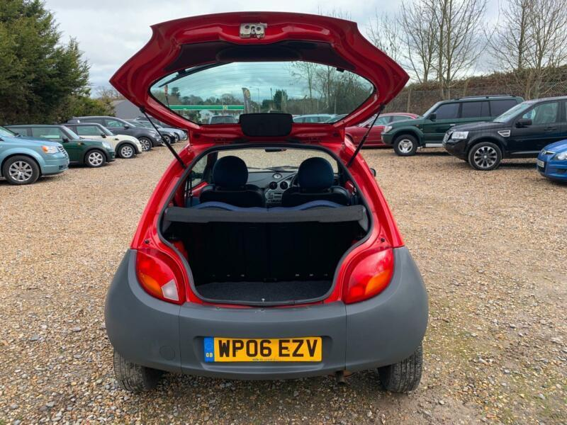 Ford Ka   Style Only Mls From New With Service History In Yeovil Somerset Gumtree
