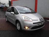 Citroen Grand C4 Picasso 2.0HDi 16v EGS Exclusive GREAT FAMILY CAR