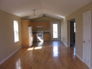 House for rent dieppe 1250 /month available  December 1st
