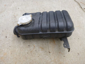 1960'S FORD MERCURY LINCOLN COOLANT EXPANSION TANK