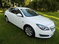 2014 Vauxhall Insignia 2.0 CDTi [140] ecoFLEX SRi 5dr [Start Stop] HATCHBACK Die