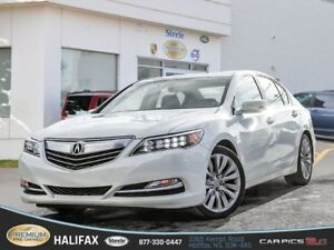 2014 ACURA RL Tech Pkg