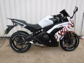 2014 Kawasaki EX EX 650 EDS Sports Tourer