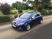 Seat altea 1.9 Tdi . Sport ! Same as Leon , Volkswagen golf
