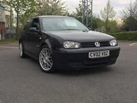 2002 Volkswagen Golf 1.9 TDI PD GTI Anniversary Ltd Edn 3dr