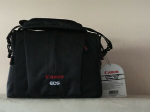 Large & Spacious Canon EOS Camera Case