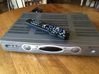 Rogers Dual Tuner HD PVR/DVR