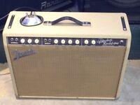 1995 Fender Vibrolux Reverb Amp
