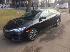 2016 Honda Other EX-T Sedan