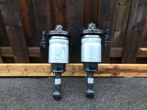 Rear Air Shocks - for 2010 Ford Expedition