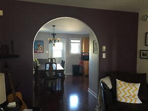 House for short term rental - Nov-Dec